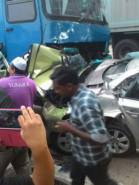 juru accident 2