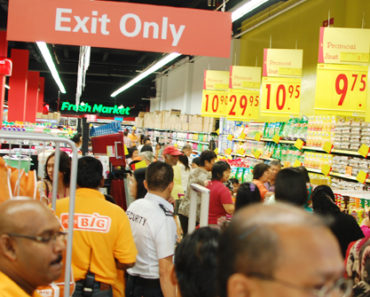 After Losing Money For 4 Years Continuously, AEON Parent Company Decides To Close Down 3 Outlets In Klang Valley Immediately To Consolidate Its Business